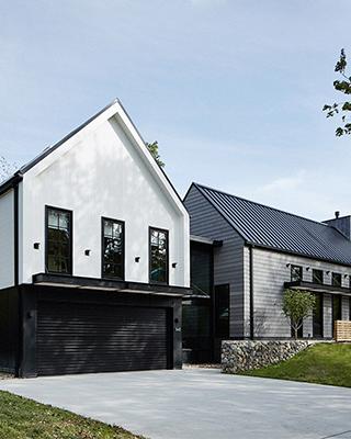 Bay Village Residence